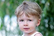 Kid's Portraits