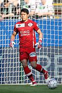 Oud-Heverlee Leuven v Royal Excel Mouscron - 21 April 2018