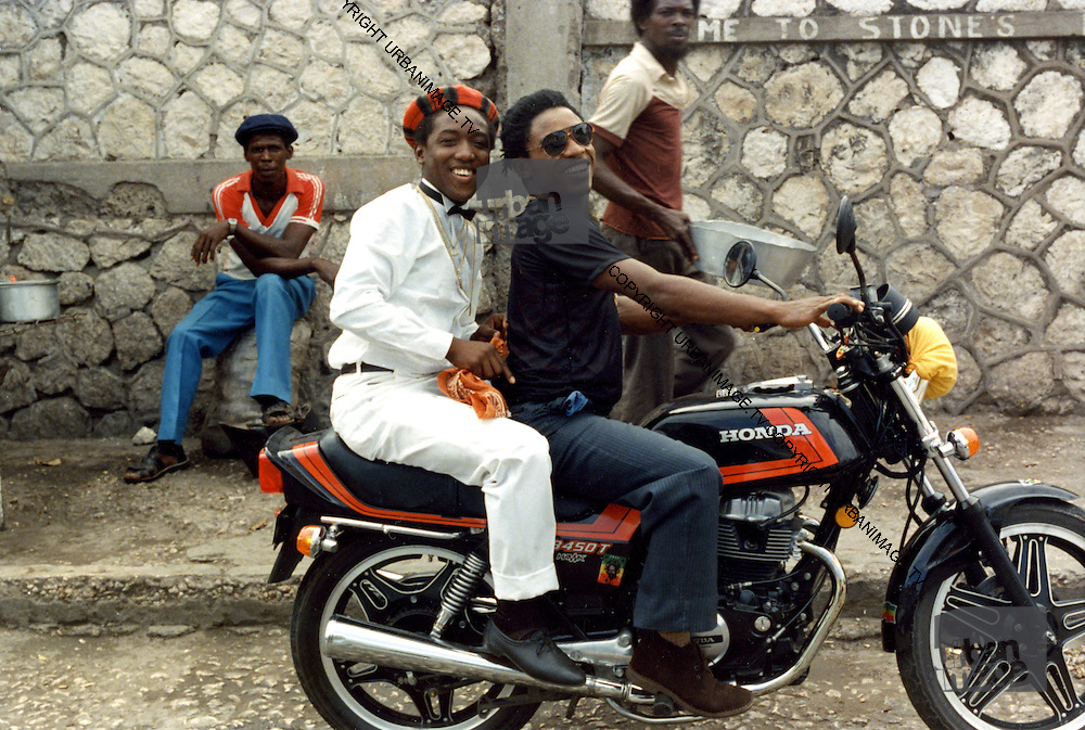 Toyan Bike in Kingston