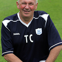 St Johnstone Photocall 2006-07<br />Tommy Campbell, Youth Development Manager<br /><br />Picture by Graeme Hart.<br />Copyright Perthshire Picture Agency<br />Tel: 01738 623350  Mobile: 07990 594431