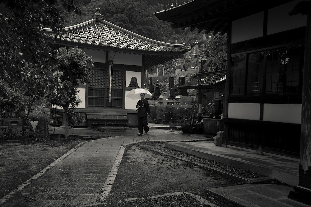 Monk   Naraha Japan