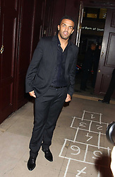 Singer CRAIG DAVID at a launch party for Kraken Opus's new luxury sports books held at Sketch, 9 Conduit Street, London W1 on 22nd February 2006.<br /><br />NON EXCLUSIVE - WORLD RIGHTS