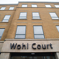 Wohl Court Dedication 02.12.2018