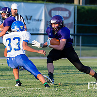 08-31-17 Berryville Jr High vs Decatur