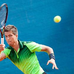 20140721: CRO, Tennis - 25. ATP Croatia Open Umag, Day 1
