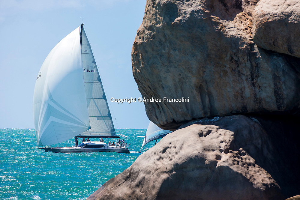 Sealink Magnetic Island Race week 2016<br /> 5/9/2016<br /> ph. Andrea Francolini<br /> INFINTY