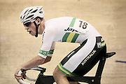Australia's s Joshua Harrison at the UCI Tier 1 Festival of Speed, SIT Zero Fees Velodrome, Invercargill, New Zealand, Saturday, November 16, 2013. Credit:NINZ/Dianne Manson
