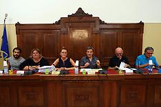 20170626 CONSIGLIO COMUNALE JOLANDA SU USCITA DALL'UNIONE COMUNI