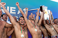 Pallanuoto Siracusa Final Six UnipolSAI 2018