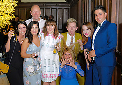 Edinburgh International Film Festival, Wednesday, 19th June 2018<br /> <br /> Opening Night Red Carpet: PUZZLE (International Premiere) <br /> <br /> Pictured: Film fans at the after party<br /> <br /> (c) Aimee Todd   Edinburgh Elite media