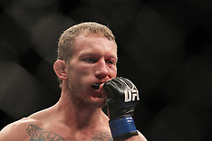 January 1, 2011: UFC 125 Frankie Edgar vs Gray Maynard