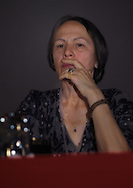 Nilde Iotti, (1920-1999),  politica italiana, del Partito Comunista Italiano,prima donna a ricoprire la carica di Presidente della Camera dei deputati.. Nilde Iotti ( 1920 -  1999) was an Italian politician of the Communist Party, the first woman to become president of the Italian Chamber of Deputies for three consecutive legislatures from 1979 to 1992.