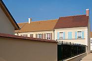 Bailly-Romainvilliers, Marne La Vallée, France