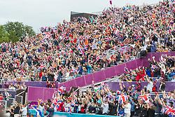 Public<br /> Olympic Games London 2012<br /> © Dirk Caremans