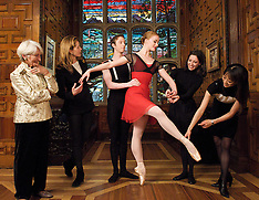MAR 18 2013 The New English Ballet Theatre