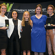 Women's Sport Trust Awards