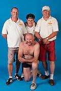 Triathlon Freunden