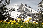 Alpenlandschaften