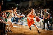 Francesca Dotto<br /> Passalacqua Ragusa vs Famila Schio<br /> Lega Basket Femminile 2017/2018<br /> Ragusa, 10/05/2018<br /> Foto E. Castoria/Ag. Ciamillo-Castoria