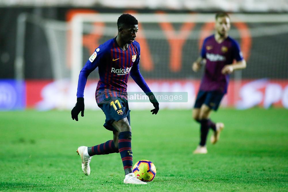 صور مباراة : رايو فاليكانو - برشلونة 2-3 ( 03-11-2018 )  20181103-zaa-a181-331