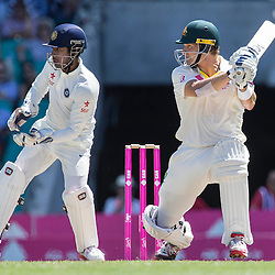 Australia v India | Fourth Commonwealth Bank Test | 7 January  2015