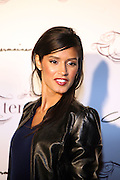 Jaslene Gonzalez at The Jermaine Dupri Birthday Celebrration held at Tenjune in New York City on September 23, 2008