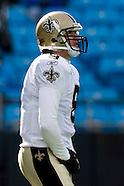 20100103 NFL Saints v Panthers