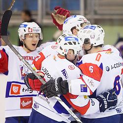 20130409: SLO, Ice Hockey - Friendly match, Slovenia vs Kazakhstan