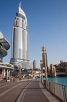 Address Hotel, Dubai