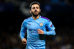 Bernardo Silva of Manchester City - Mandatory by-line: Robbie Stephenson/JMP - 26/11/2019 - FOOTBALL - Etihad Stadium - Manchester, England - Manchester City v Shakhtar Donetsk - UEFA Champions League Group Stage