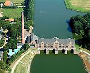 Lemmer - Ir. D.F. Woudagemaal (stoomgemaal) - Wouda Steam Pumping Station