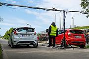 2017-05-20 DM1 Streetrace - Kalundborg