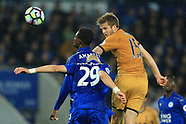 Leicester City v Tottenham Hotspur - 18 May 2017