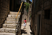 Travel in Croatia<br /> <br /> Stari Grad, Hvar Island<br /> <br /> June 2013<br /> Matt Lutton