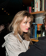 natascha mcelhone , Press night for the West End opening of ENRON.<br /> No'l Coward Theatre, St Martin's Lane, London WC2, afterwards: Asia De Cuba, St Martins Lane Hotel,  London. 25 January 2010<br /> natascha mcelhone , Press night for the West End opening of ENRON.<br /> Noël Coward Theatre, St Martin's Lane, London WC2, afterwards: Asia De Cuba, St Martins Lane Hotel,  London. 25 January 2010