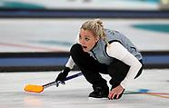 Women - Curling Semi-Final - 23 February 2018
