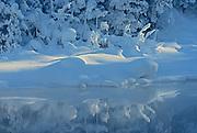Emerald Lake. The Canadian Rocky Mountains, Yoho National Park, British Columbia, Canada