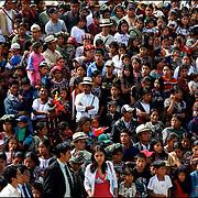 Feria de Nebaj.