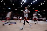 White Aaron<br /> A X Armani Exchange Olimpia Milano - Pallacanestro Cantu<br /> Basket Serie A LBA 2019/2020<br /> Milano 05 January 2020<br /> Foto Mattia Ozbot / Ciamillo-Castoria