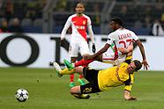Borussia Dortmund v AS Monaco 12 April 2017