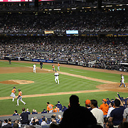 5Masahiro Tanaka, New York Yankees, pitching during the New York Yankees Vs Houston Astros, Wildcard game at Yankee Stadium, The Bronx, New York. 6th October 2015 Photo Tim Clayton for The Players Tribune