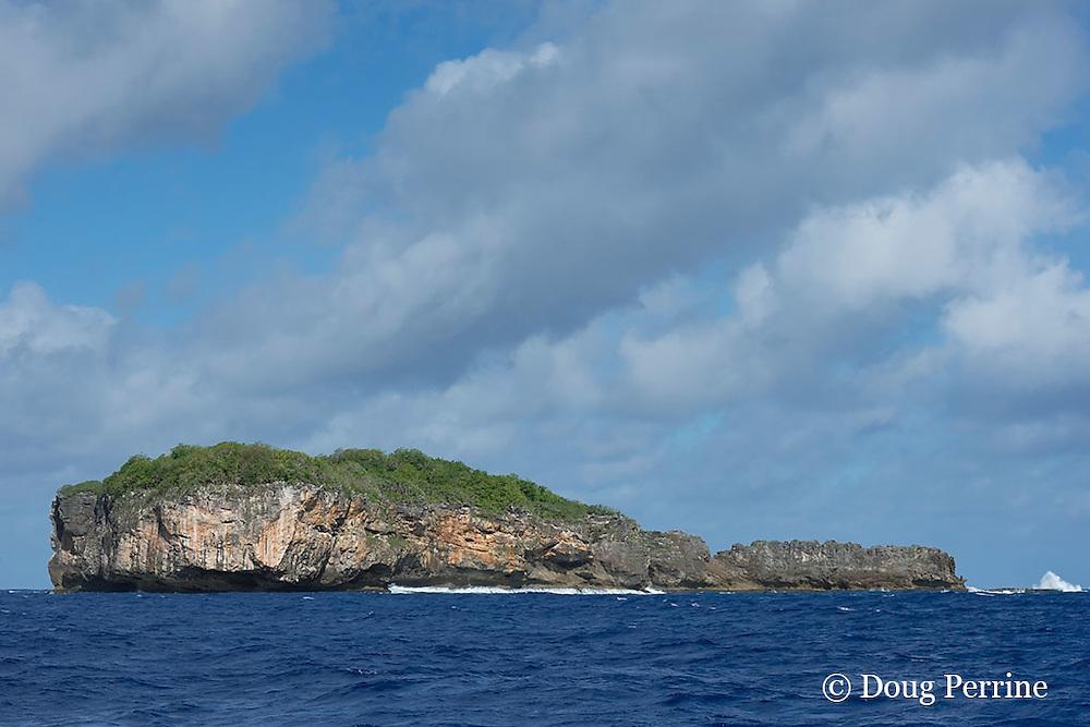 Fatamaunga Island, Vava'u, Kingdom of Tonga, South Pacific