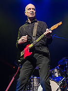 Wilko Johnson, Glasgow 2018