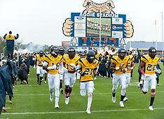 2013 A&T Football vs Delaware State