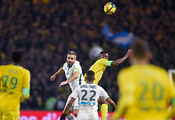 January 30, 2019 - Nantes, France - Loic Perrin  (Credit Image: © Panoramic via ZUMA Press)