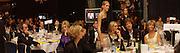 Anna Boglione, Gail Boglione, Mick Jagger and Sabrina guinness, The Chain of Hope Autumn Ball, Dorchester Hotel. 8th October 2003. © Copyright Photograph by Dafydd Jones 66 Stockwell Park Rd. London SW9 0DA Tel 020 7733 0108 www.dafjones.com