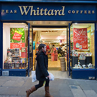 Windsor England Dec 23 Whittard of Chelsea, the speciality tea and coffee chain owned by Icelandic investment group Baugur, has been sold to private equity group...Please telephone : +44 (0)845 0506211 for usage fees .***Licence Fee's Apply To All Image Use***.IMMEDIATE CONFIRMATION OF USAGE REQUIRED.*Unbylined uses will incur an additional discretionary fee!*.XianPix Pictures  Agency  tel +44 (0) 845 050 6211 e-mail sales@xianpix.com www.xianpix.com