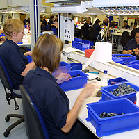Neutrek Ltd, Ryde, electronic component manufacturer, Isle of Wight, England, UK