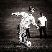 MCHS JV Boys Soccer vs Orange