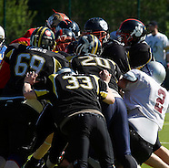 2011_04_30 GU Tigers 25th Game